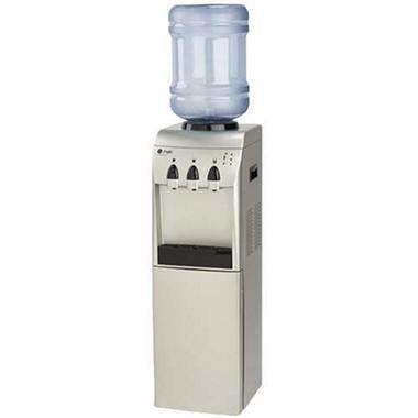 ge profile water dispenser sams club