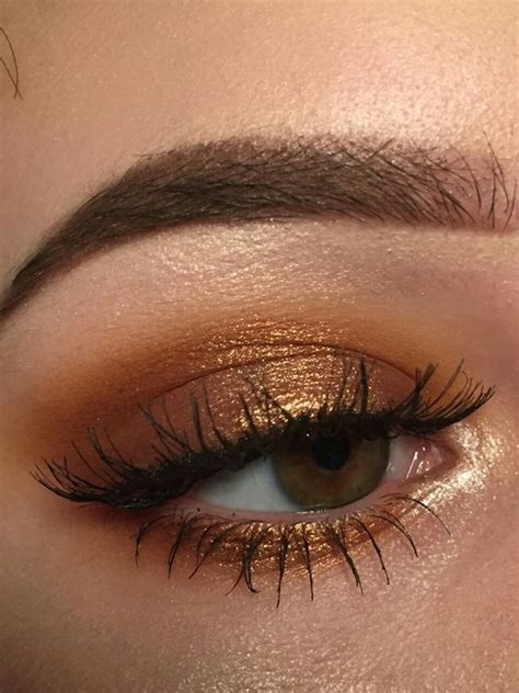 copper eyeshadow trends  good  absolutely