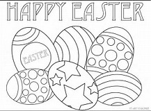 HD Wallpapers Bunny Coloring Pages Dltk