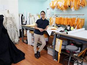 Christian Siriano Celebrity Designs Trendsetters At Work Nyfw Edition Christian Siriano E News