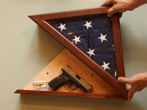 gun concealment furniture ideas  pinterest secret gun storage secret compartment
