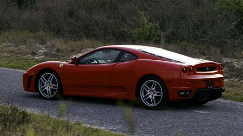 F430 Price New by S F430 Almost Didn T Sell At Auction