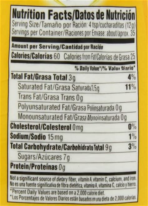 Pods are available in folgers classic. Folgers Hazelnut Coffee Nutrition Facts | Besto Blog