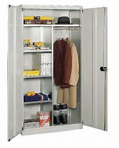 Armoire Métallique Vestiaire : armoire vestiaire setam achat vente de armoire ~ Melissatoandfro.com Idées de Décoration