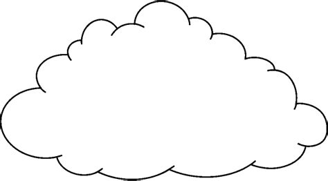 cloud clipart black and white cloud clip images free clipart images 3 cliparting
