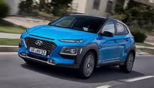 Gambar Mobil Hyundai Kona 2019 by Hyundai Kona Jetzt Auch Als Hybrid Bestellbar Bilder