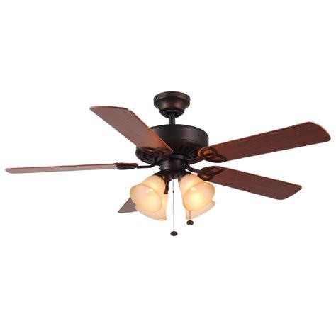 lowes ceiling fan light kit shop harbor breeze springfield 52 in multi position