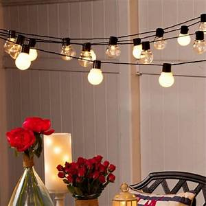 Guirlande Lumineuse Boule Rose : 1001 id es pour une guirlande lumineuse pour chambre d co chambre cocoon ~ Melissatoandfro.com Idées de Décoration