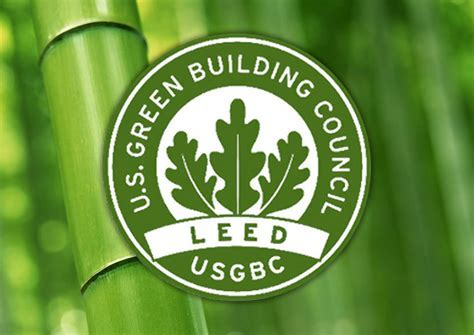 What Is LEED   Cali Bamboo Greenshoots Blog
