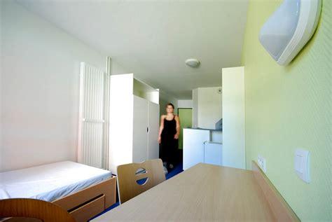 chambre etudiante crous logement étudiant le cnous veut remplir ses résidences