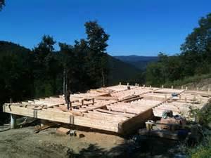comment construire sa maison en bois comment construire sa maison en bois