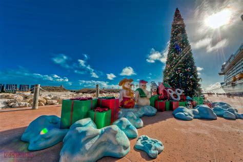merry christmas christmas  castaway cay  disney
