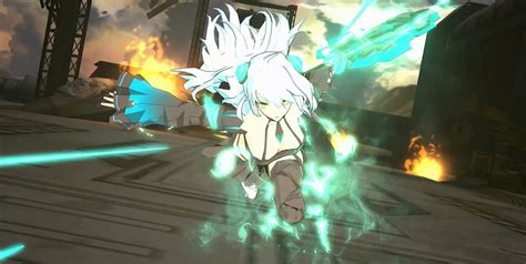 Iris Is A Fast Paced Free To Play Anime That For Anybody With Tons Of Features And Frequent Updates Soul Worker Free Mmorpg And Mmo List Onrpg