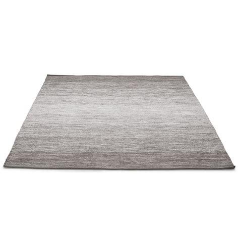 tapis de cuisine alinea excellent tapis gris shaggy lizzy