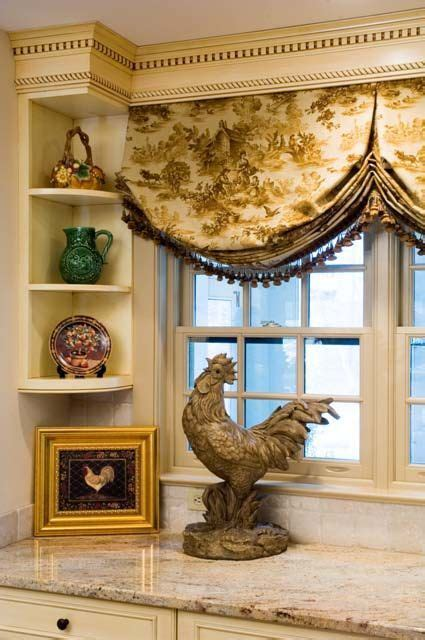 kitchen country curtains 58 best images about toile de jouy fabric on 1023