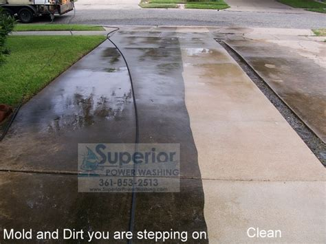 photo gallery superior power washing