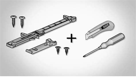 amortisseur de tiroir de cuisine pose d 39 amortisseur de tiroir