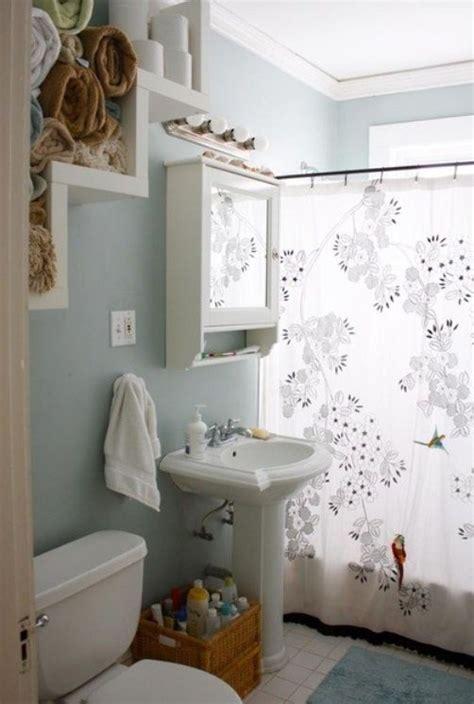 small blue bathroom ideas grey blue small bathroom decorating decor pinterest