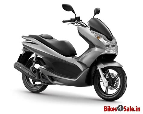 Honda Pcx Picture by Photo 3 Honda Pcx 125 Scooter Picture Gallery Bikes4sale