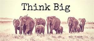 Think Big - Mom and Dad Money