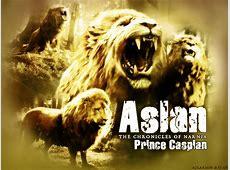 Aslan Character Giant Bomb