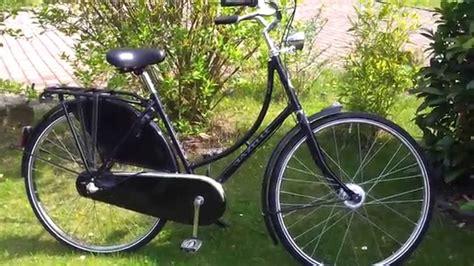 Gazelle Classic Basic Hollandrad Damen 3 Hollandfahrrad