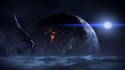Mass Effect Wallpapers Backgrounds
