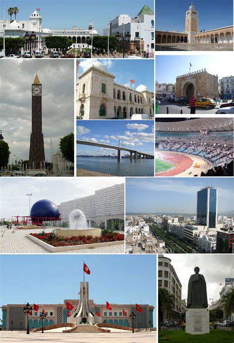 Tunis - Wikipedia