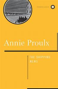 Annie Proulx Official Publisher Page Simon & Schuster Canada