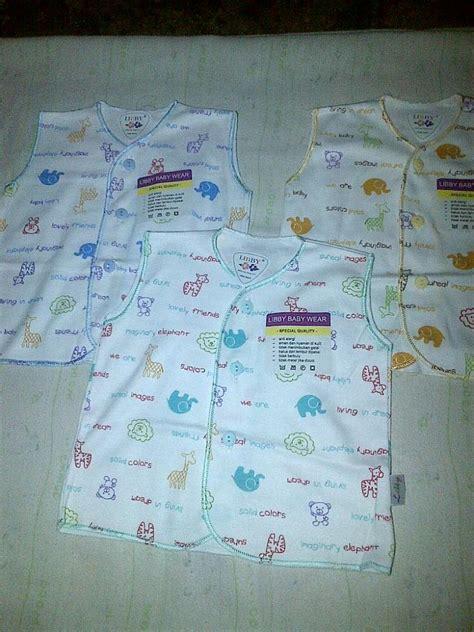 Harga Baju Bayi Merk Fluffy jual pakaian bayi merk libby techunits