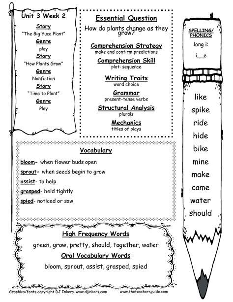 1st grade worksheet category page 6 worksheeto com