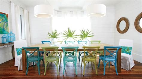 50 Ways To Decorate With Turquoise