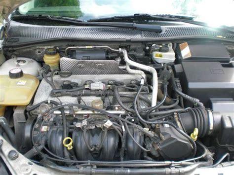 buy   ford focus zx hatchback  door  dohc