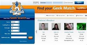gaming geek dating websites