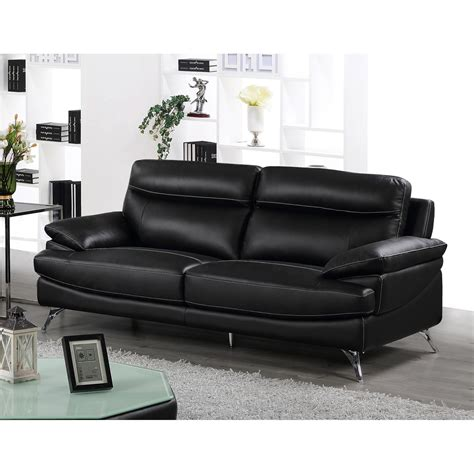 Best Leather For Sofa by Best Quality Furniture Leather Sofa Wayfair