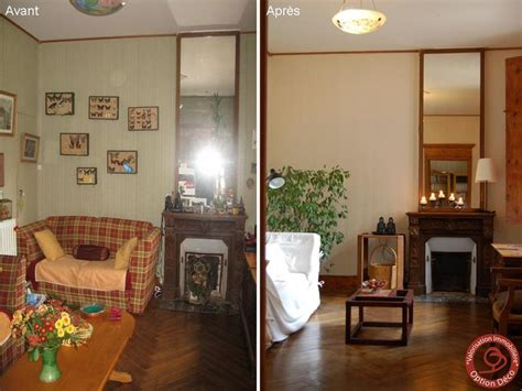 Photo De Home Staging Avant/après
