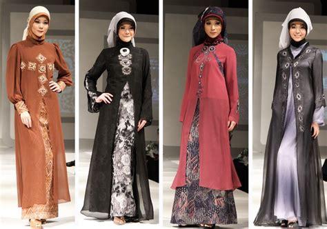 baju  busana muslim modern terbaru tips