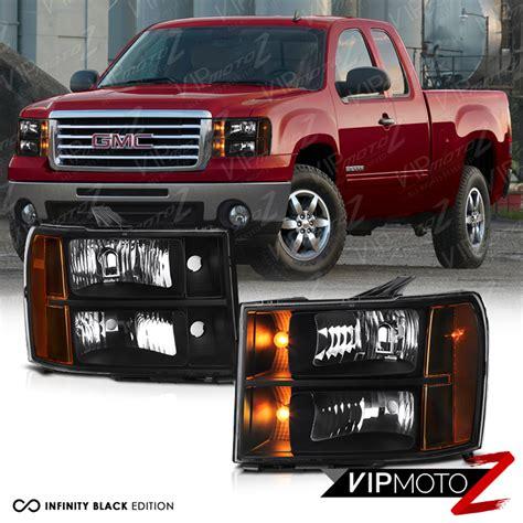 2014 gmc slt headlight bulb autos post