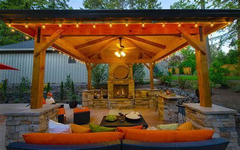 gazebos  outdoor living spaces paradise restored