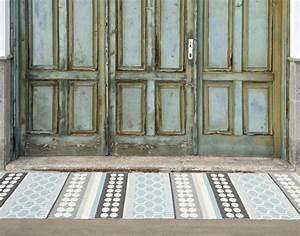 pappelina le tapis suedois chic en plastique With tapis enfant avec canape style suedois