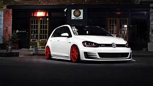 76+ Golf Gti Wallpapers on WallpaperPlay