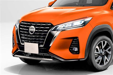 Nissan Magnite compact SUV India launch postponed to next year