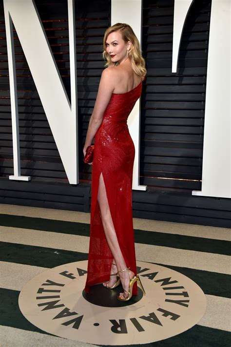 All The Looks Vanity Fair Oscars After Party