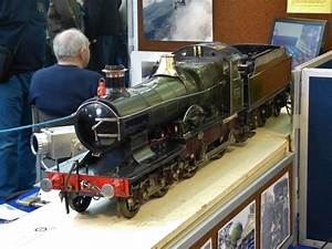 Alexandra Palace  U0026 39 Model Engineering Show U0026 39   01  2015
