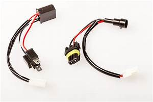 Kings Spotlight Wiring Harness Suits 9 U0026quot  Driving Lights