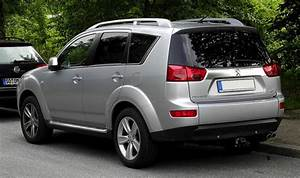 Voiture 7 Places Peugeot : peugeot 4007 le suv 4x4 7 places sans caract re ~ Gottalentnigeria.com Avis de Voitures