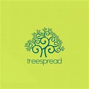 Logo Design Inspiration - Tree Logo Designs | Logo Design ...