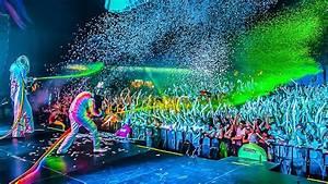 Neon Paint Party Tour: DTLA Tickets - The 333 Center on ...