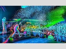 Neon Paint Party Tour DTLA Tickets The 333 Center on