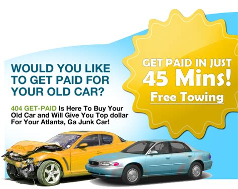 Check spelling or type a new query. CASH FOR JUNK CARS__404-GET-PAID Coupons near me in Scottdale | 8coupons